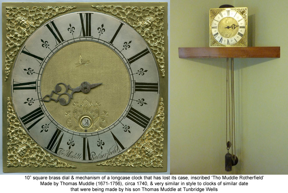 Image result for clocks before 1687